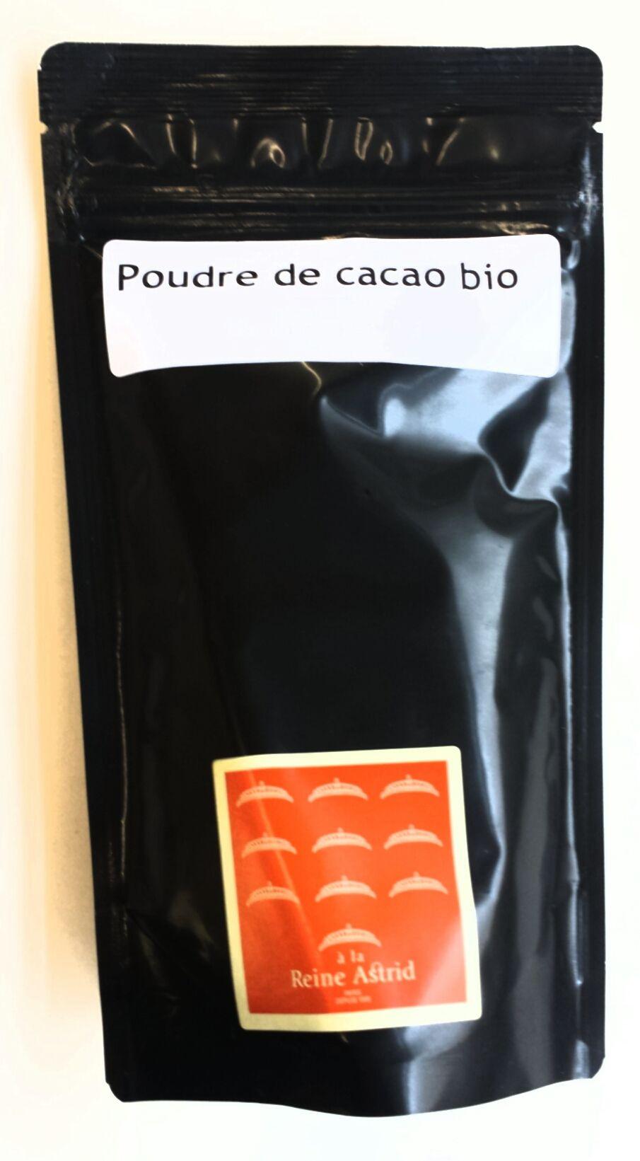 poudre-cacao