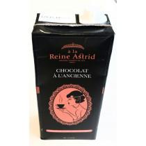 Chocolat Chaud brique UHT 1l